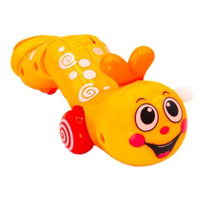 اسباب بازی مدل کرم کوکی خندان کد or1