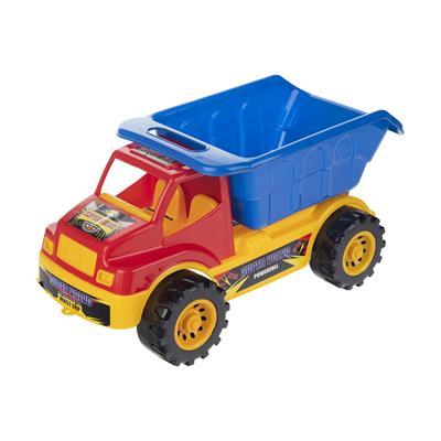 کامیون اسباب بازی ولوو سروش تویز مدل e09