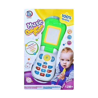 موبایل اسباب بازی مدل music phon1