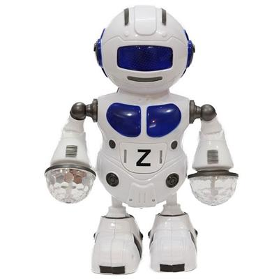 ربات اسباب بازی مدل 58646