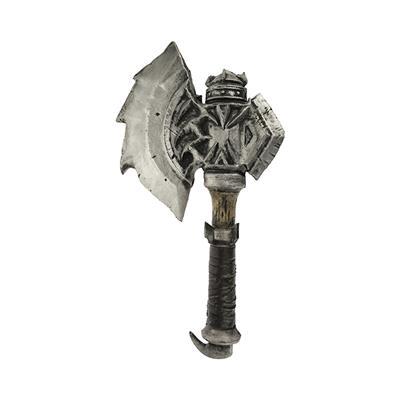 تبر اسباب بازی جکس پسفیک مدل warcraft axe of durotan