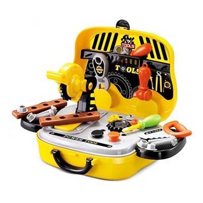 ست ابزار اسباب بازی مدل tools کد 010