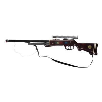 تفنگ اسباب بازی مدل salsal gun