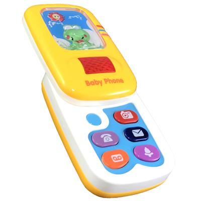 موبایل اسباب بازی کودک کد 100