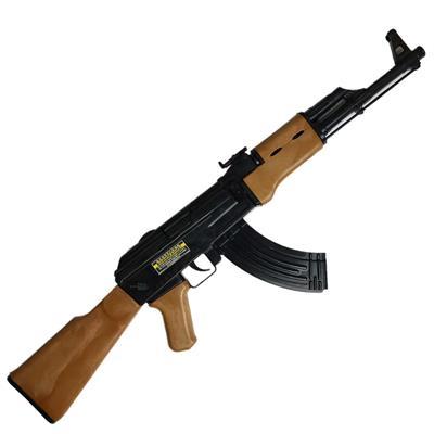 تفنگ اسباب بازی گلدن گان مدل ak 47