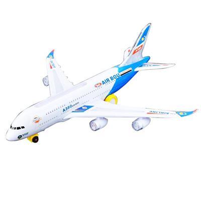 اسباب بازی هواپیمای ایرباس مدل a380