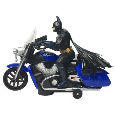 موتور اسباب بازی مدل batman