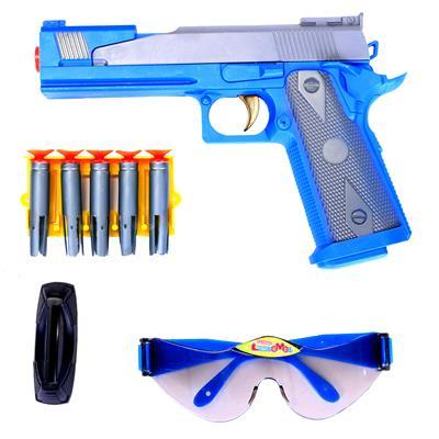 تفنگ اسباب بازی مدل کلت