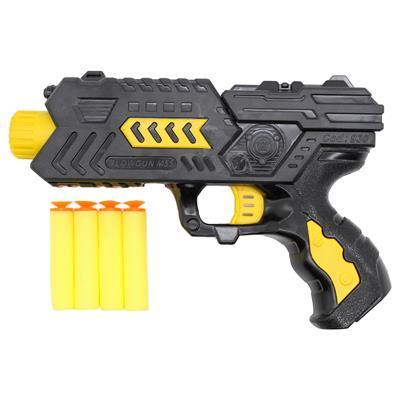 تفنگ اسباب بازی گلدن گان مدل m55 pf