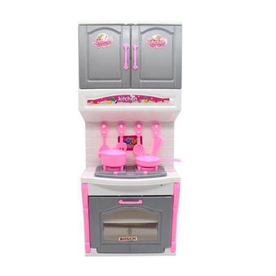 ست اسباب بازی آشپزخانه مدل bosch 2000