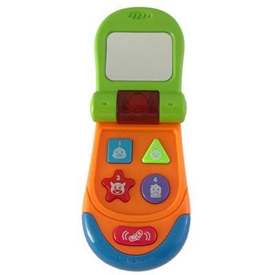 موبایل اسباب بازی کودک موزیکال کد17