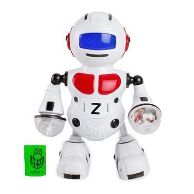 اسباب بازی ربات موزیکال مدل bot pioneer2