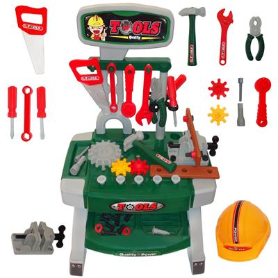 میز ابزارآلات اسباب بازی مدل tools play set 008 81
