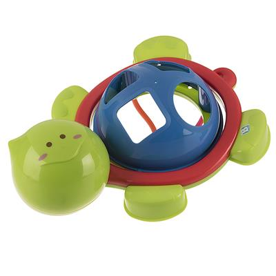 اسباب بازی حمام بلو باکس مدل shape n and slide turtle