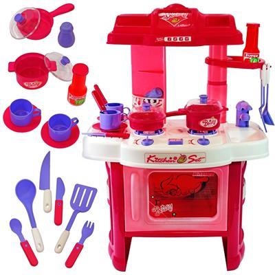 اسباب بازی ست آشپزخانه مدل 26 008 kitchen set