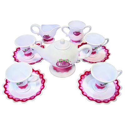 اسباب بازی ست چای خوری ژیونگ چنگ مدل beauty teacup set 008 39