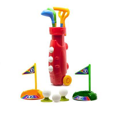 اسباب بازی گلف مدل mini golf