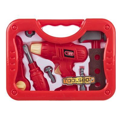ست ابزار اسباب بازی مدل 6619