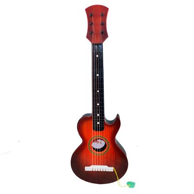 اسباب بازی آموزشی گیتار کلاسیک مدل amt