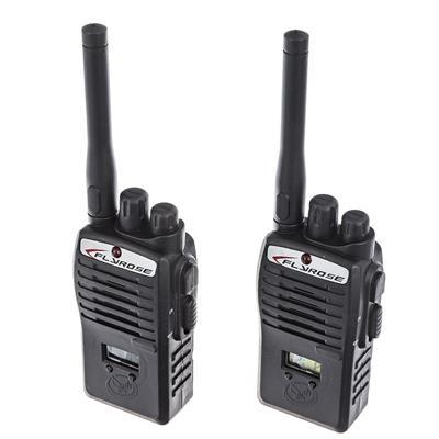 بی سیم اسباب بازی مدل interphone jq220 6c2