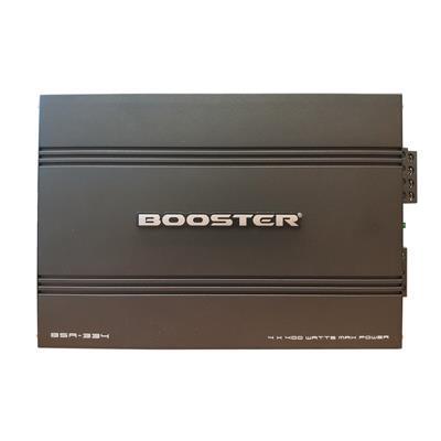 آمپلی فایر خودرو بوستر مدل bsa 334