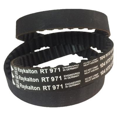 تسمه تایم رایکالتون کد 104مناسب برای پژو 206 تیپ 2 و 3