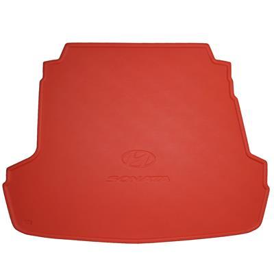 کفپوش سه بعدی صندوق خودرو مدل vxl04 مناسب برای هیوندای سوناتا yf