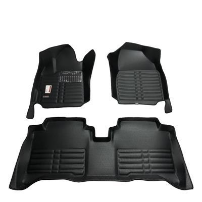 کفپوش سه بعدی خودرو اسایسیجی مدل cbn مناسب برای لیفان x50