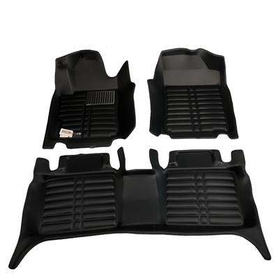 کفپوش سه بعدی خودرو اسایسیجی مدل cbn مناسب برای لیفان 820