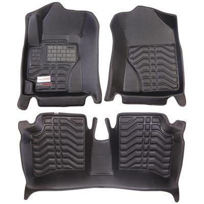 کفپوش سه بعدی خودرو کارمت کد 02 مناسب برای جیلی gc6
