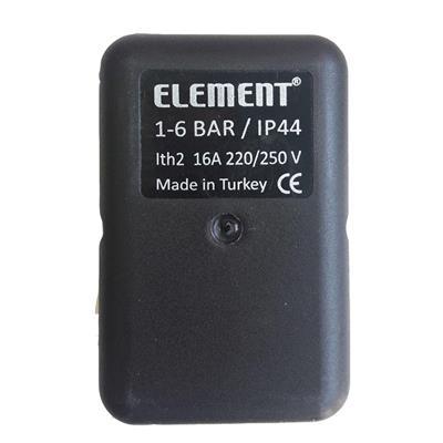 کلید اتوماتیک پمپ آب المنت مدل elt 1 6