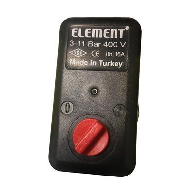 کلید اتوماتیک پمپ آب المنت مدل 11 3
