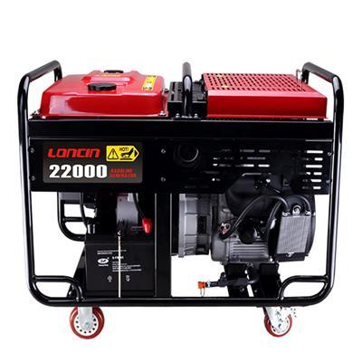 موتور برق بنزینی لانسین مدل lc22000dasf3