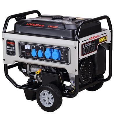 موتور برق بنزینی لانسین مدل lc13000das