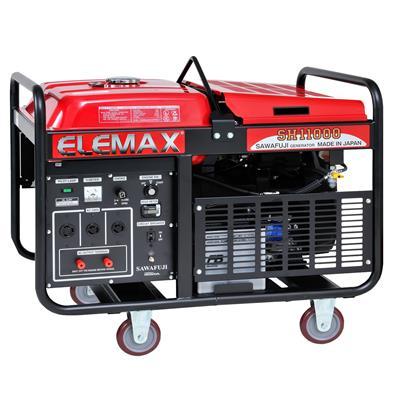 موتور برق المکس مدل sh11000
