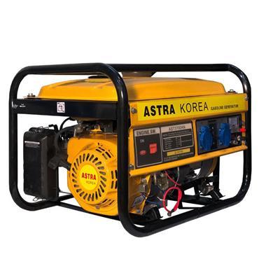 موتور برق آسترا مدل ast3700an