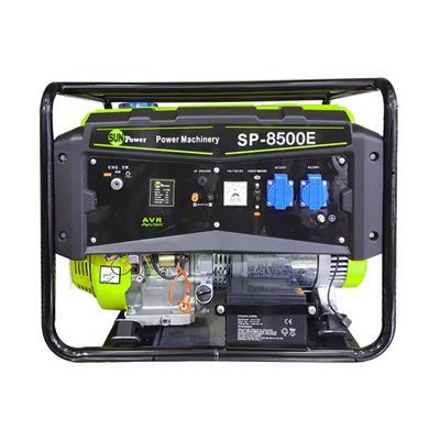 موتور برق سان پاور مدل sp 8500