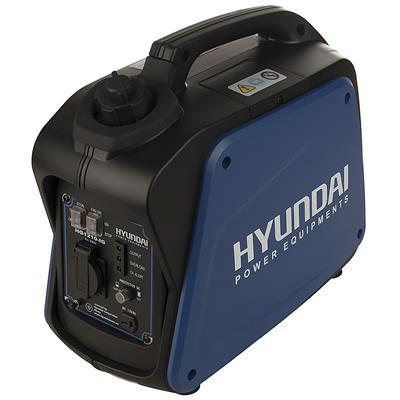 موتور برق هیوندای مدل hg1210 ig