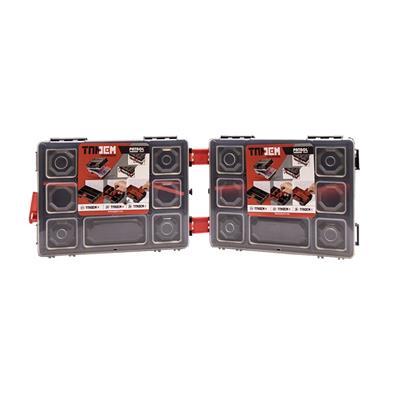 جعبه ابزار پاترول گروپ مدل tandem twin b200