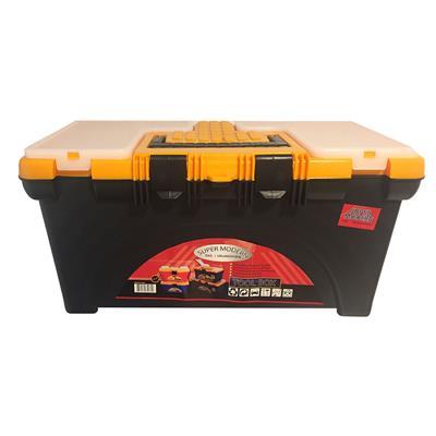 جعبه ابزار سوپر مدرن مدل by