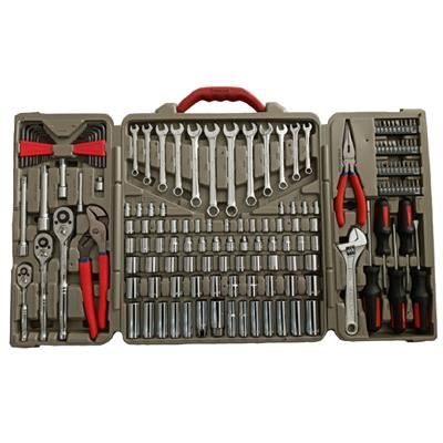 جعبه ابزار 170 پارچه کرسنت مدلctk170mp
