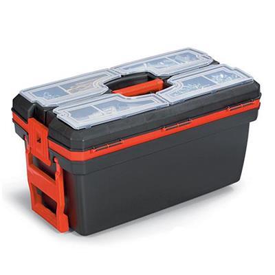 جعبه ابزار ای بی زد مدل po09m
