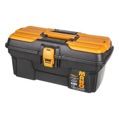 جعبه ابزار مانو مدل mgp 16