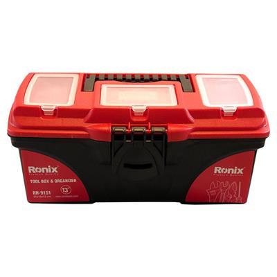 جعبه ابزار رونیکس مدل rh 9151