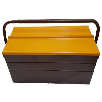 جعبه ابزار وفایی مدل 503