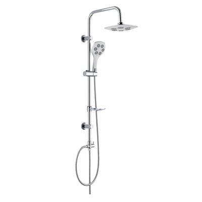 دوش حمام کرومات مدل یونیورست کد 2685