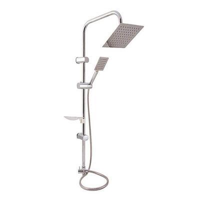 دوش حمام مدل یونیورست الماس کد b106