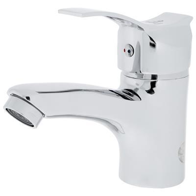 شیر روشویی رستاک مدل آبشار