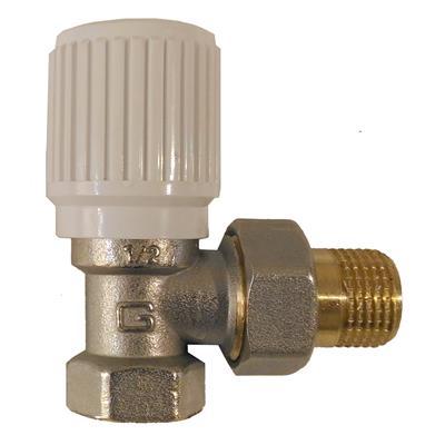 شیر رادیاتور گرما کد 113