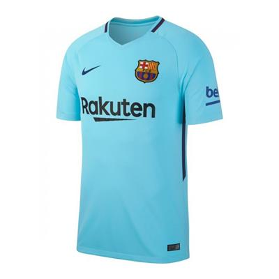 پیراهن تمرینی طرح تیم بارسلونا مدل 2018 2
